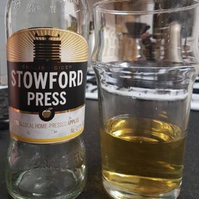 picture of Westons Cider Stowford Press English Cider submitted by BushWalker