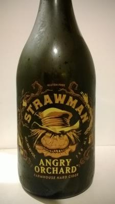 picture of Angry Orchard Strawman submitted by david