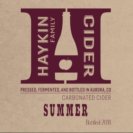 picture of Haykin Family Cider Summer submitted by KariB