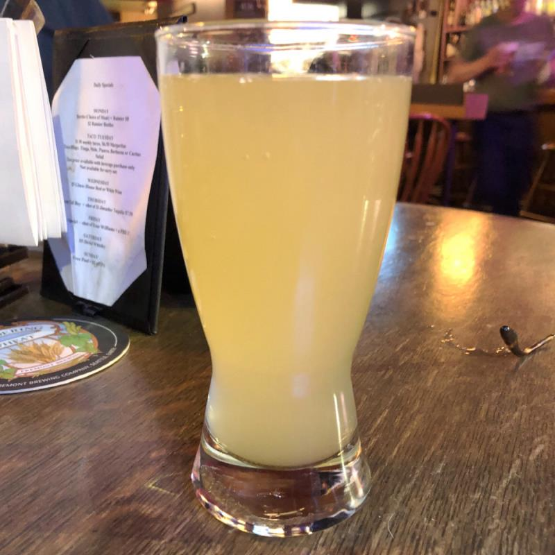 picture of Tart Hard Cider Sunshine  Cider submitted by herharmony23