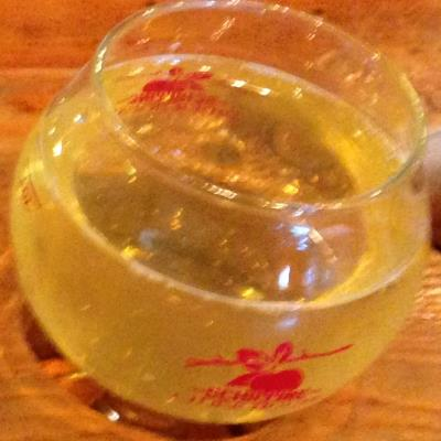 picture of Locust Cider Sweet Aged Apple submitted by cidersays