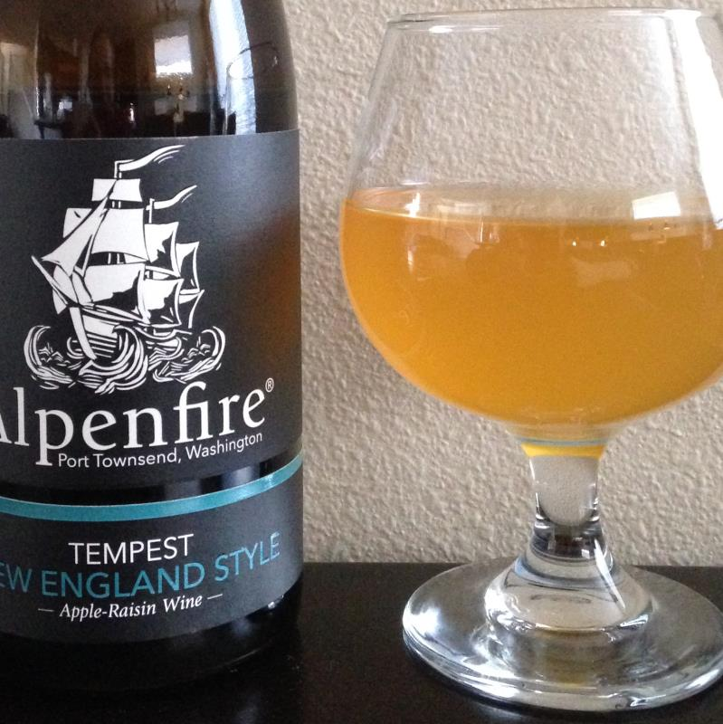 picture of Alpenfire Cider Tempest submitted by cidersays
