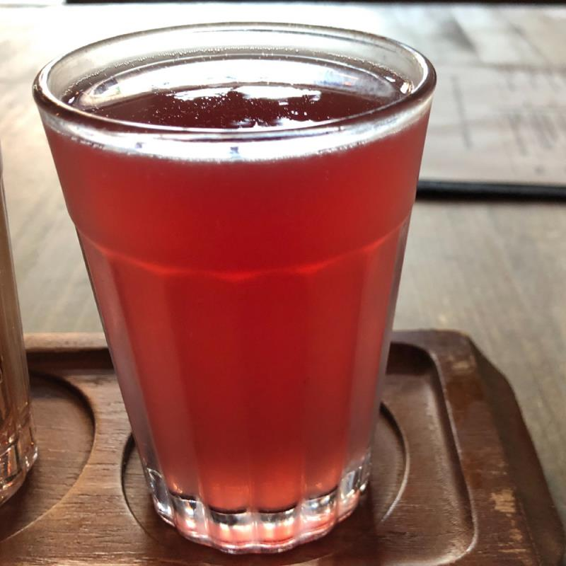 picture of Hawkes Cidery & Taproom Tempranillo Dry Cider submitted by JGSM99