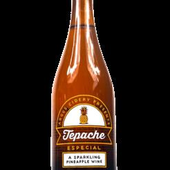 picture of Argus Cidery Tepache Especial submitted by KariB