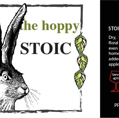 picture of Stoic Cider The Hoppy Stoic submitted by KariB