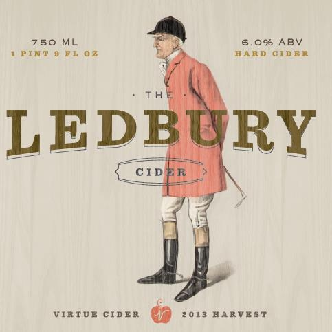 picture of Virtue Cider The Ledbury submitted by KariB