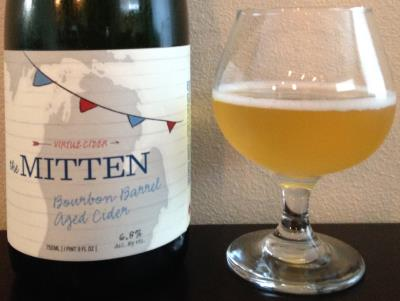 picture of Virtue Cider The Mitten submitted by cidersays