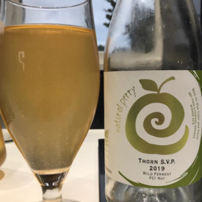 picture of Ross-on-Wye Cider & Perry Co Thorn S.V.P 2019 submitted by Judge