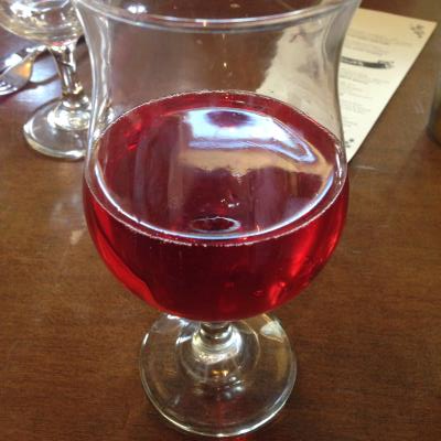 picture of Tieton Cider Works Tieton Cranberry Cider submitted by keltikchick