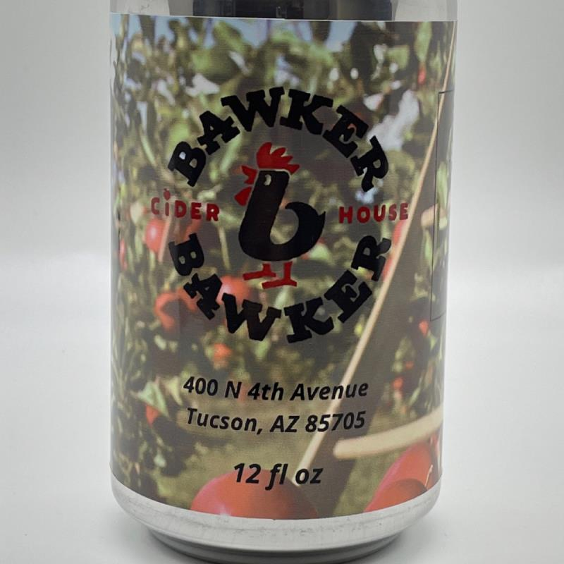 picture of Bawker Bawker Cider House Tomato Basil submitted by PricklyCider