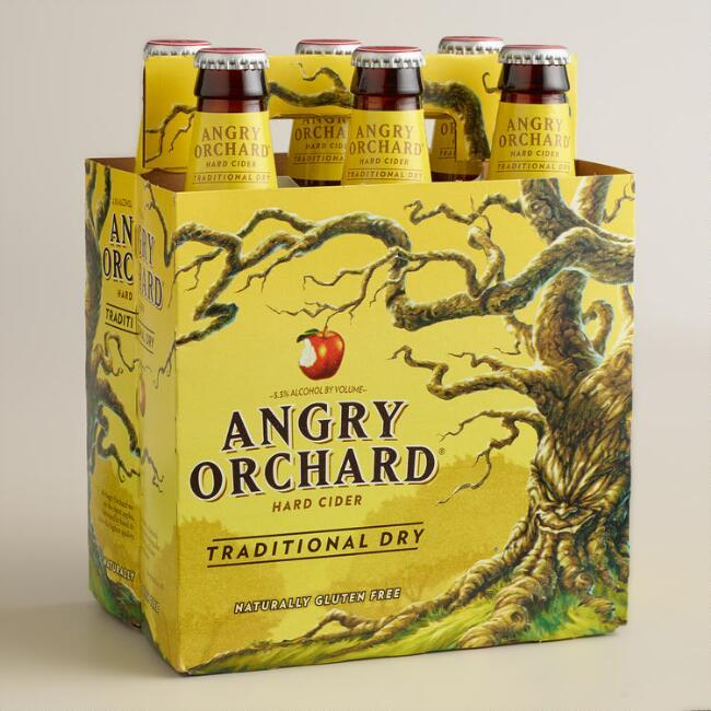 picture of Angry Orchard Traditional Dry submitted by KariB