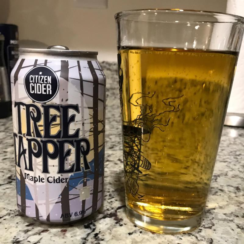 picture of Citizen Cider Tree Tapper submitted by noses