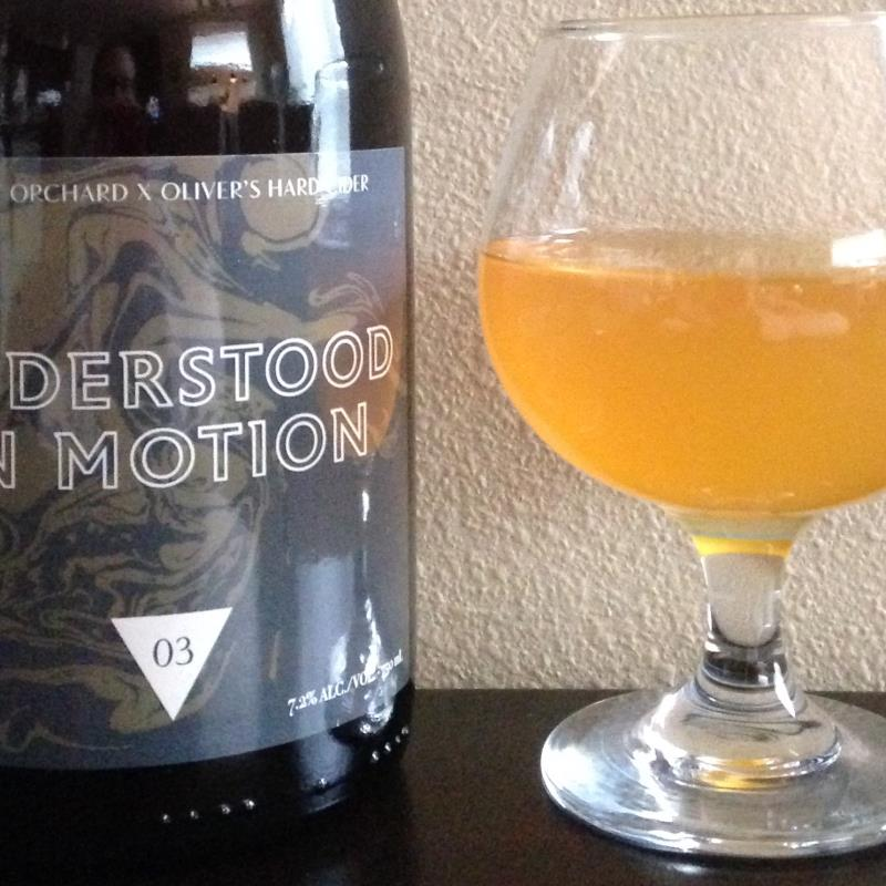 picture of Angry Orchard Understood in Motion 03 (collab w/ Tom Oliver) submitted by cidersays