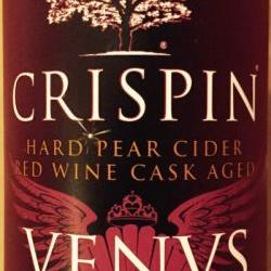 picture of Crispin Cider Company Venus Reigns submitted by KariB