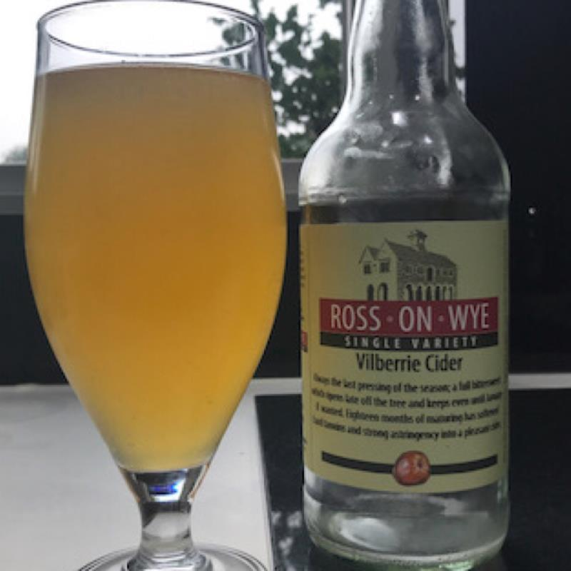 picture of Ross-on-Wye Cider & Perry Co Vilberrie submitted by Judge