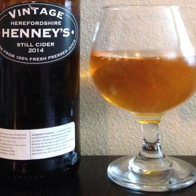 picture of Henney's Cider Company Vintage Still submitted by cidersays