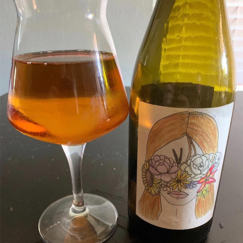 picture of Eve's Cidery Virginia Crab & St. Edmund's Russet submitted by KariB