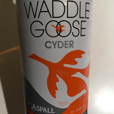 picture of Aspall Waddle Goose submitted by OxfordFarmhouse
