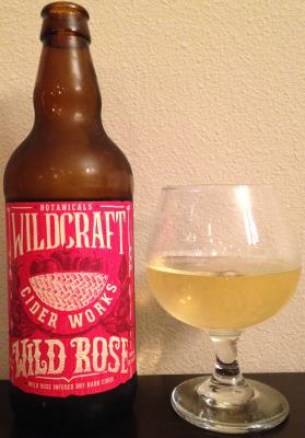 picture of Wildcraft Cider Works Wild Rose submitted by cidersays