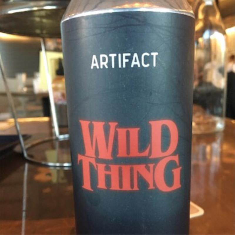picture of Artifact Cider Project Wild Things submitted by yagomvg