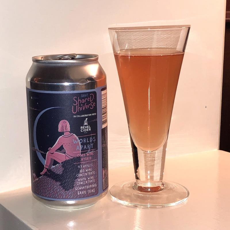 picture of Graft Worlds Apart submitted by Cideristas