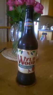 picture of Westons Cider Wyld Wood Premium Organic Classic Cider submitted by Slainte
