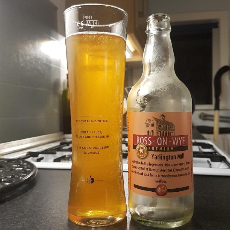 picture of Ross-on-Wye Cider & Perry Co Yarlington Mill submitted by BushWalker