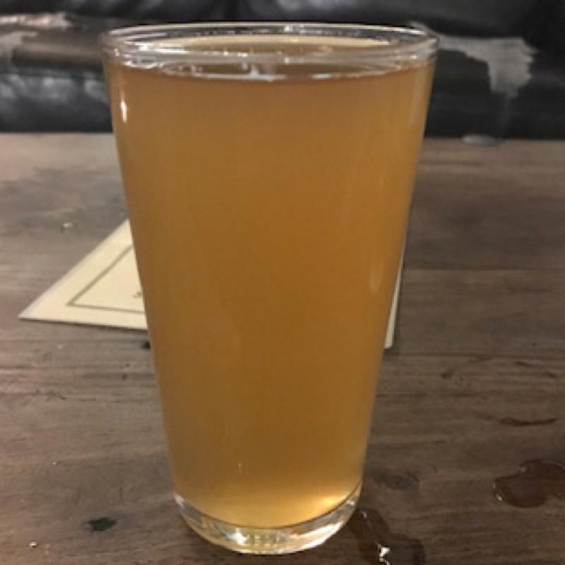 picture of The Cotswold Cider Co Yellow Hammer submitted by Judge