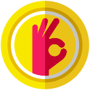 Badge earned for DeCider Level 3: Rating 100 ciders