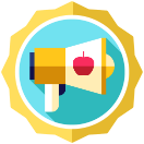 Badge earned for Introducer Level 1: You filled in your profile